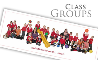 Class Groups promo : Links to groups category