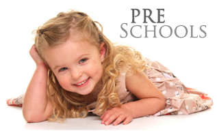 Pre school promo : Links to Pre school category
