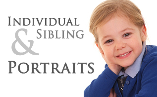 Individual & sibling portraits promo : links to portraits category